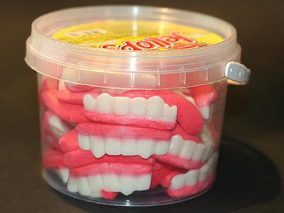für den Zahnarzt