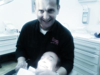 Zahnarzt-Spielen